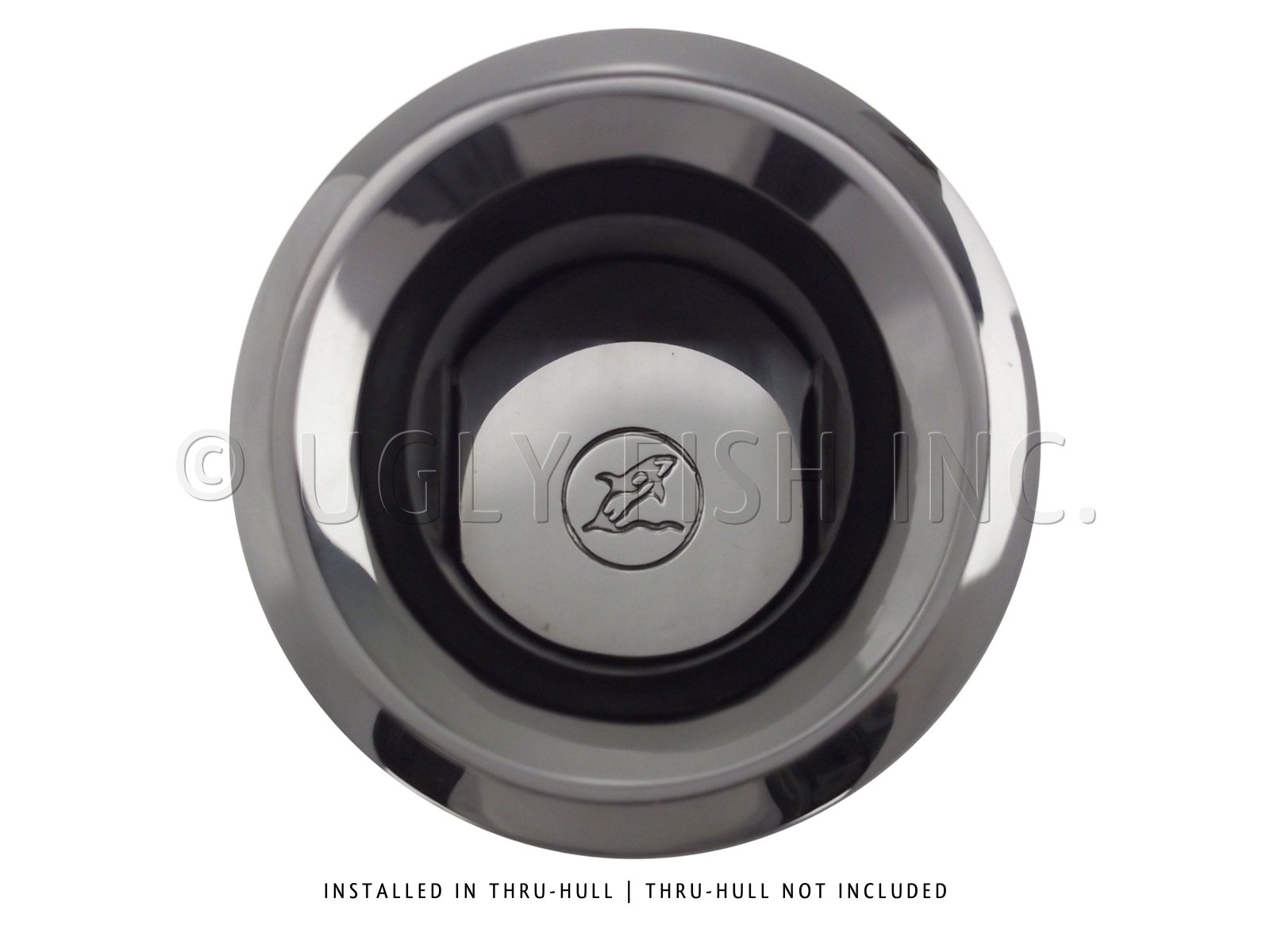 M7 05 9005215 1 Orcas 2 Quot Small Exhaust Scupper