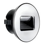i2Systems Ember Courtesy Light E1150Z, snap-in LED accent light for marine and yacht applications.