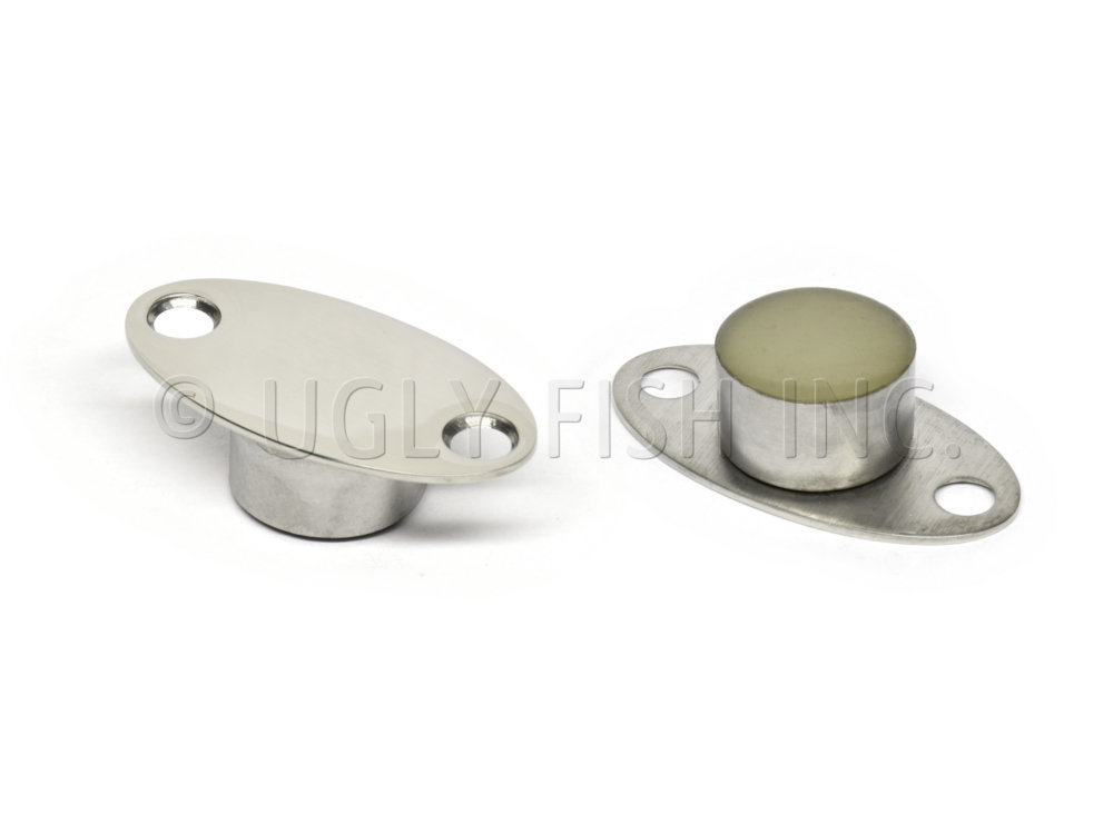 M5 70 033 6 Southco Magnetic Door Holder With Two Small