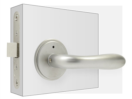 Southco Mobella McCoy MA-01 entry door lockset