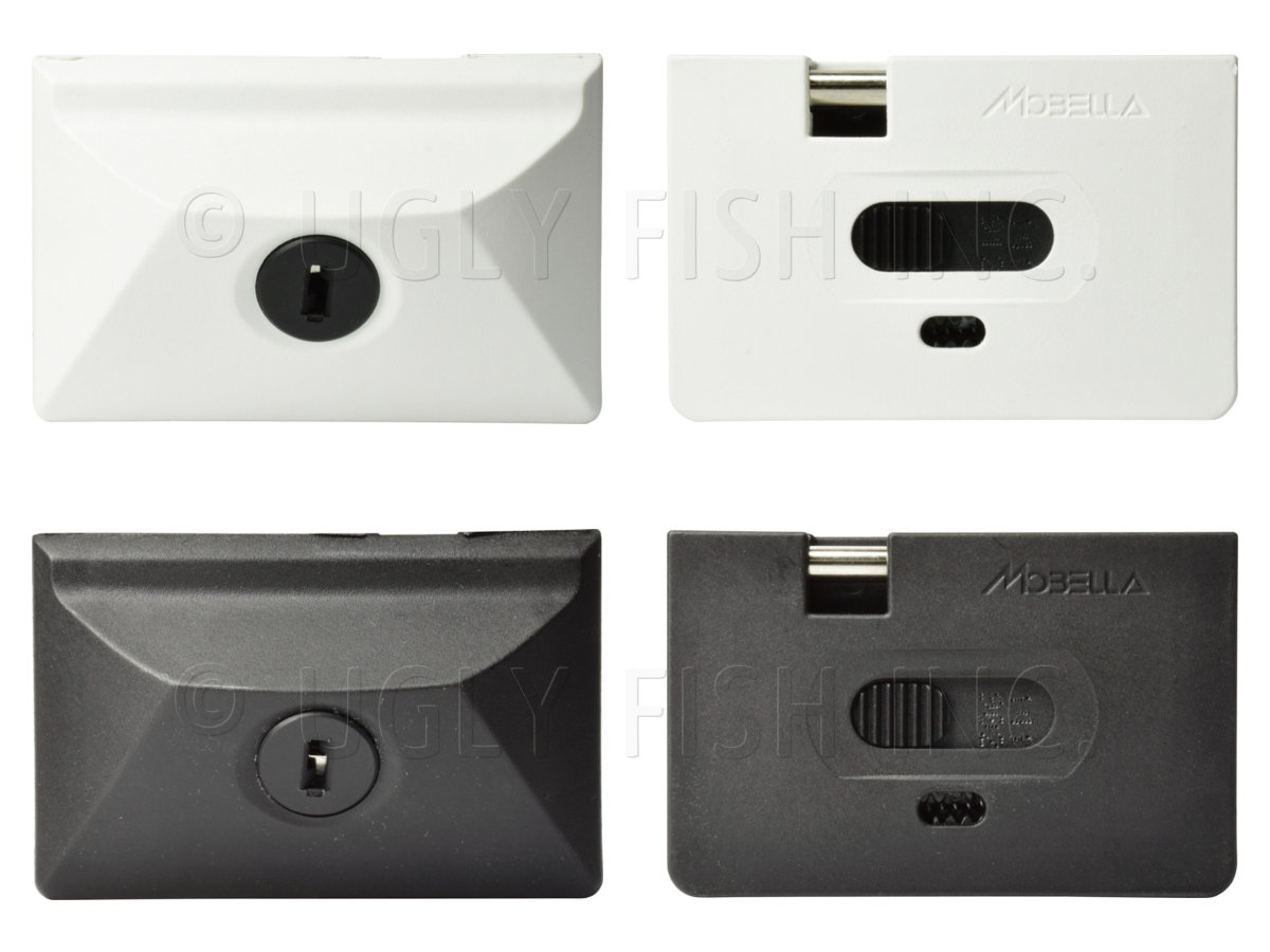 Southco Mobella Secure Entry Cabin Door Key Lock