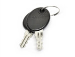 replacement southco R001 keys