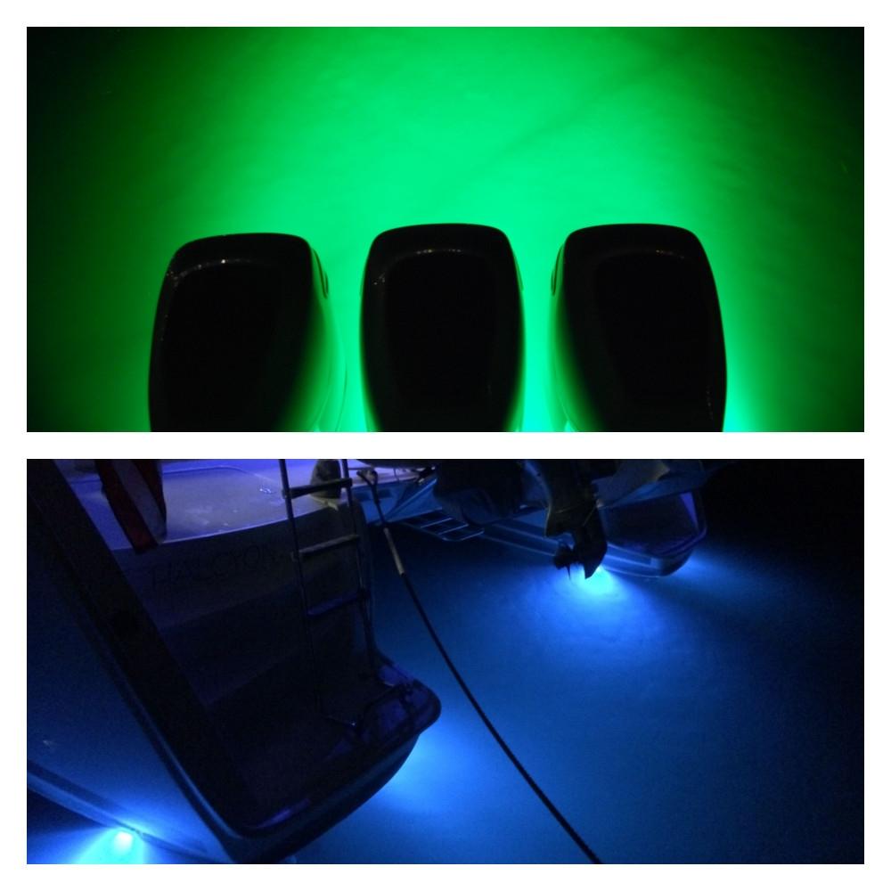 Lumitec Seablaze 3 Underwater Light