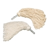 Shurhold cotton and rayon string mops
