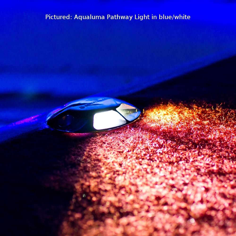 Aqualuma Led Pathway Lighting For Docks Marinas And