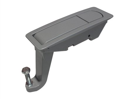 Southco C2-33-37 Gray Lever Latch