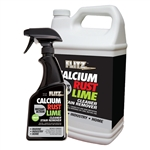 Flitz Calcium Rust & Lime cleaner and stain remover