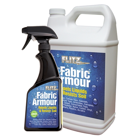 Flitz Marine/RV Fabric Armour