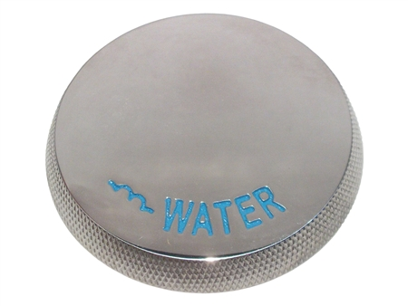 Southco M7-27-9206701-W vented deck fill water cap for boats and yachts