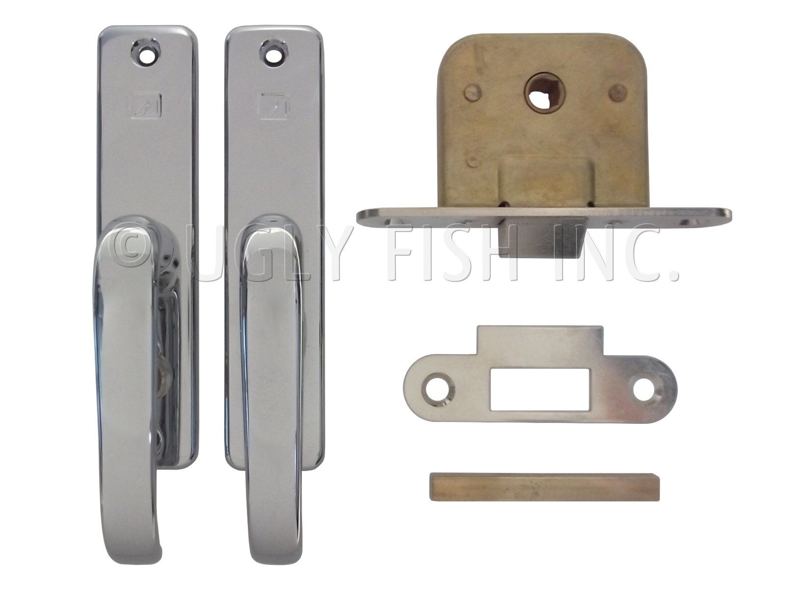 Mc 99 1 9523 Mobella Small Privacy Lock