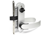 southco mobella offshore mortise latch for yachts and rvs