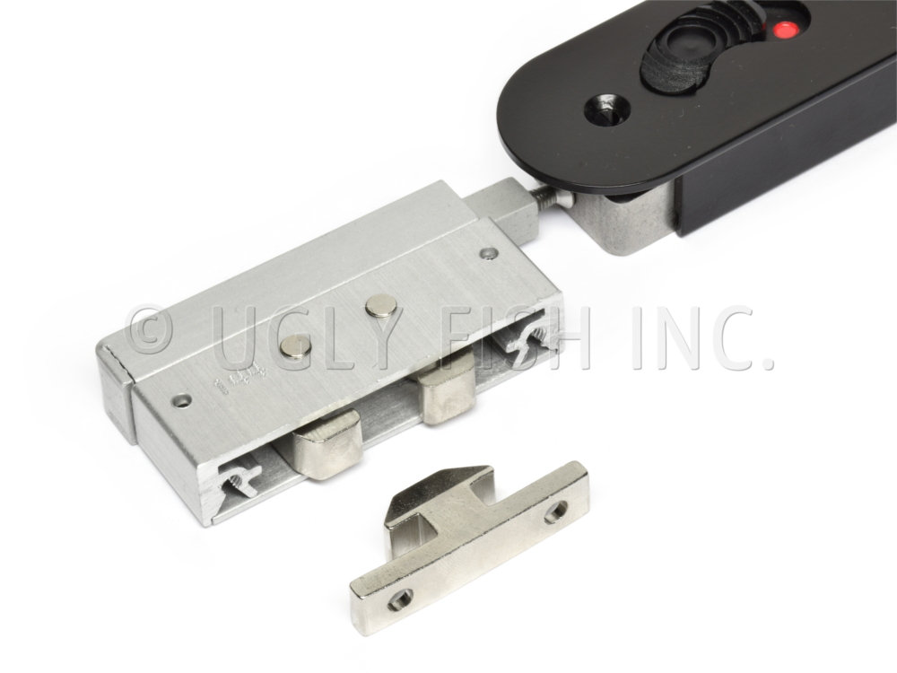 Southco Mobella Talon Sliding Door Latch For Yachts Key