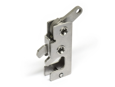 Southco mini size rotary latch for remote actuation systems