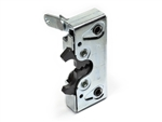 Southco heavy duty rotary latch for remote actuation systems