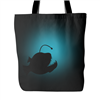 Ugly Fish Inc. boating tote bag