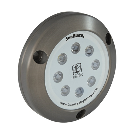 Lumitec SeaBlaze 3 Underwater Light