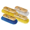 Shurhold ten inch marine deck cleaning brushes